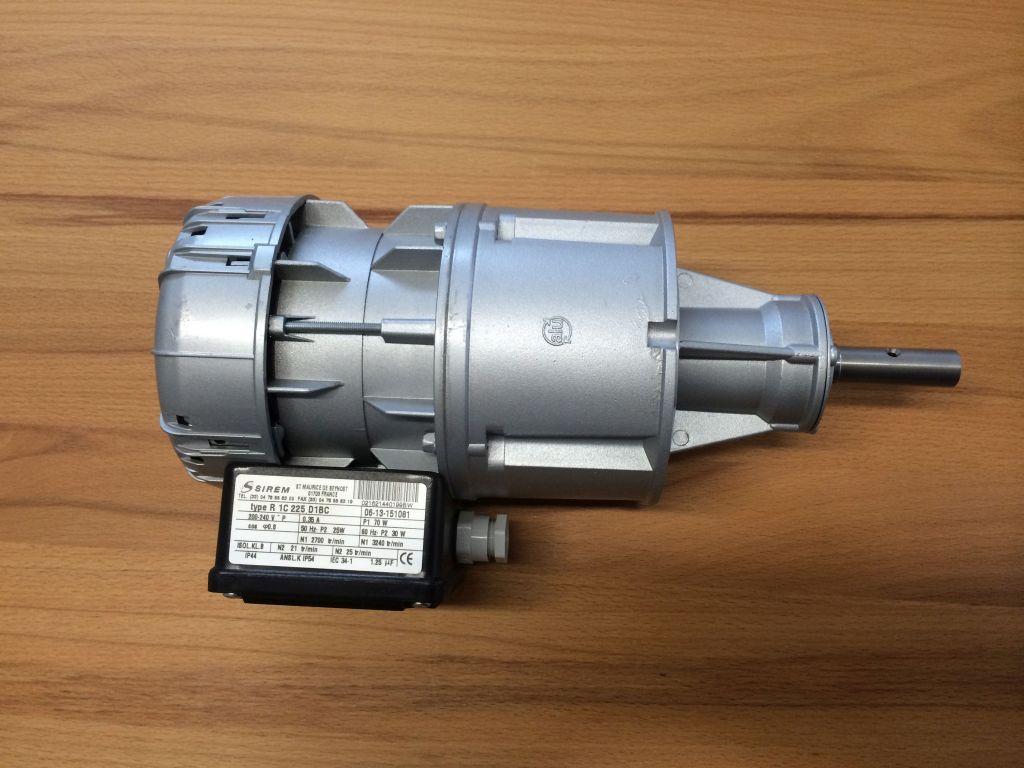 Mondialcom Gb Agitator Motor Centrifugal Pump Sirem